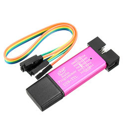 3pcs 5V 3.3V Burning Programmer Automatic STC Download Cable USB To TTL USB To Serial Port Baud Rate 115200 500MA Self-Recovery Fuse CH340 + Control Core STCISP Fully Isolated 1