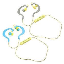 BT-136 Sweatproof Wireless bluetooth V4.0 Sports Stereo Headphones Earbuds Earphones 1