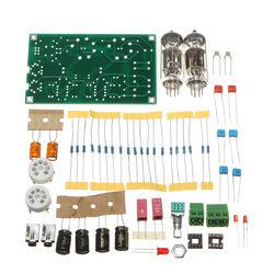 DIY Class A 6J5 Vacuum Tube Preamp Preamplifier HIFI Headphone Amplifier Kit 1