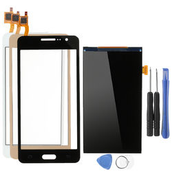 LCD Display Touch Screen Digitizer Assembly & Tools for Samsung Galaxy SM-G531F G531H 1