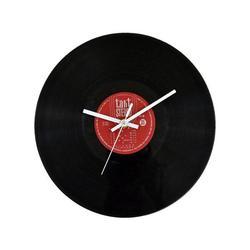 12'' 12 Inch Handmade Vinyl Record CD Wall Clock Classic Vintage Retro Modern Gift 1