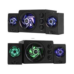 SADA USB Stereo Speaker Knob Control for Computer Laptop Tablet 1