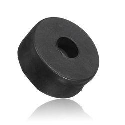 38mm x 15mm Hifi Speaker Cabinets Rubber Feet Bumpers Damper Pad Base Case 1