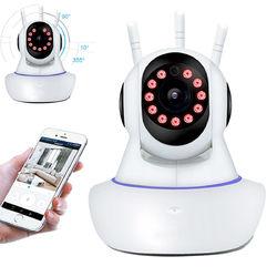 1080P 360?° Panoramic Wireless Wifi Security IP Camera Monitor Night Vision CCTV 1