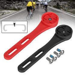 BIKIGHT Integrated Handlebar Bicycle Computer Mount For Garmin GPS Cycling Bike CNC Alloy Screws 1