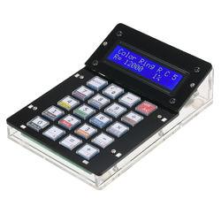 Geekcreit?® DIY Calculator Counter Kit Calculator DIY Kit LCD Multi-purpose Electronic Calculator 1