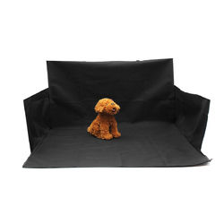Waterproof Pet Dog Car Boot Seat Cover SUV/Trunk Protector Liner Mat Oxford 1