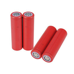 4PCS Sanyo 3.7V 2600MAH UR18650ZY 18650 Rechargeable Battery 1