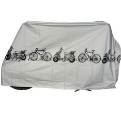 Bike Bicycle Covers Cycling Rain And Dust Protector Cover Waterproof 1