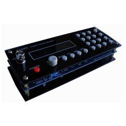 Original JYETech DIY FG085 DDS Digital Synthesis Function Generator Unassembled Kit With Panel 1