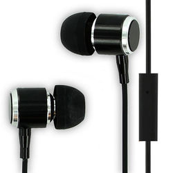 Wallytech WHF-085 Colorful With Mic Button Earphones For Mobile Phone 1